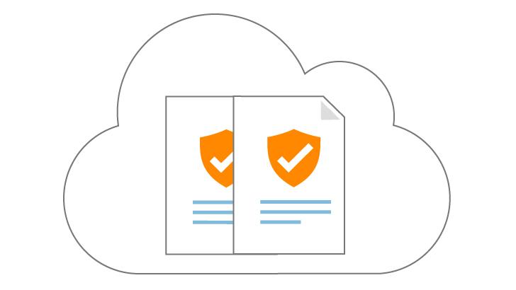 """""""Geprüfte Cloud-Sicherheit"""" und """"Trusted Cloud"""": Zwei renommierte Zertifikate für HiDrive"""