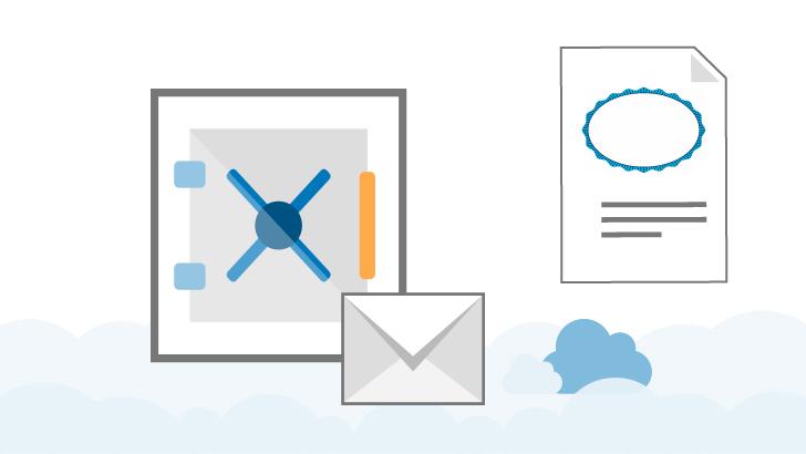 STRATO Mail-Archivierung erhält offizielle Zertifizierung nach dem Standard IDWPS880