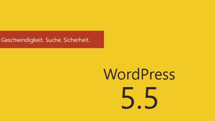 wordpress-5-5-alles-wichtige-zur-neuen-version