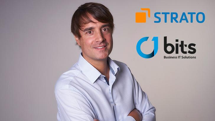 """""""Das größte Argument für die STRATO ServerCloud war der Datenschutz"""""""