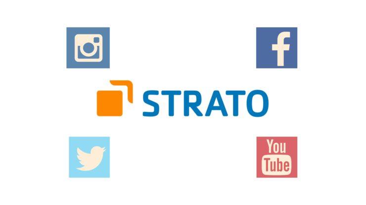 Aktiv auf Social Media – warum noch eine eigene Website?