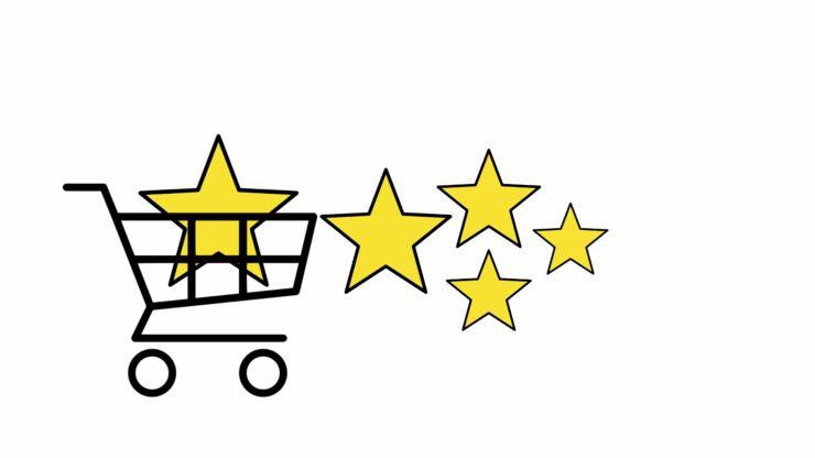 Erfolg mit dem Online-Shop: Vertrauen zahlt sich aus