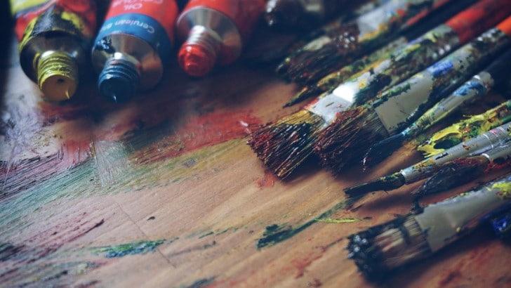 Kunst verkaufen mit einem eigenen Webshop