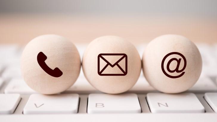 Datenschutz: Rechtliche Anforderungen an Online-Kontaktformulare