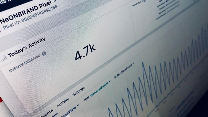 Facebook Pixel: Online-Marketing für Deinen Webshop