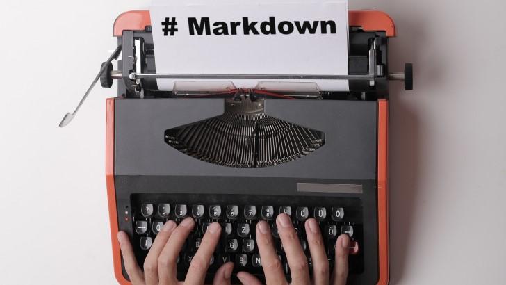 Besser Texten mit Markdown