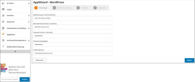 Wordpress: Installation und Update-3.jpg