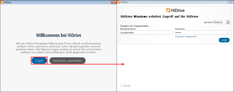 So nutzen Sie die HiDrive Windows Software -1.png