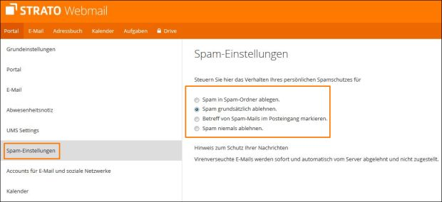 Communicator: Spamschutz-2.jpg