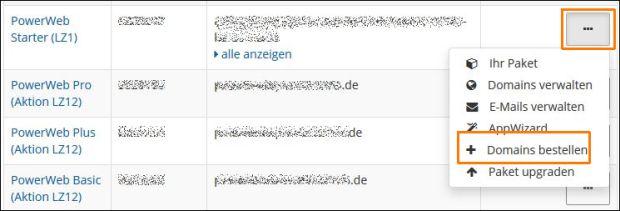 Strato Domain ändern kann ich meinen domainnamen nachträglich ändern lassen