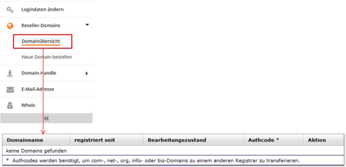 Strato Domain ändern so nutzen sie die reseller domainverwaltung