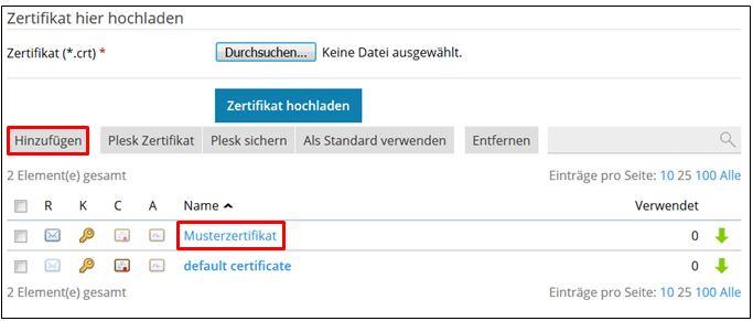 So Verwalten Sie Ein Ssl Zertifikat Für Ihre Website