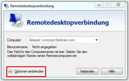 Remotedesktopverbindung Zu Meinem WindowsServer Herstellen - Minecraft server im lokalen netzwerk erstellen