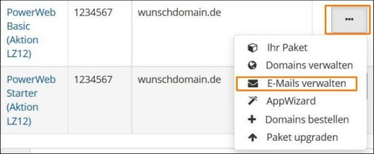 neue email adresse erstellen hotmail.de